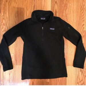 Patagonia Better Sweater Half Zip. XS. LIKE NEW!